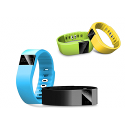 Pulsera fitness bluetooth smart bracelet
