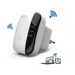 WIRELESS-N - Repetidor de Wi-fi de Señal 300mbs
