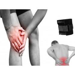 Rodillera terapéutica para aliviar dolores musculares